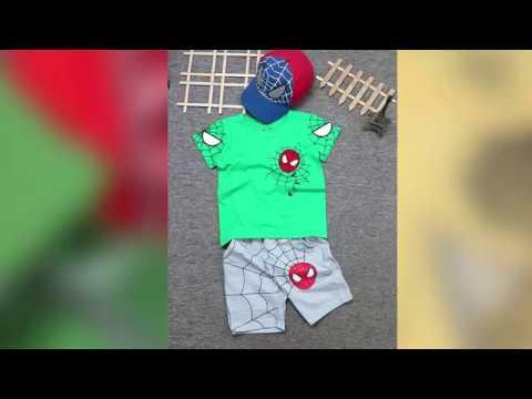 Quần áo trẻ em giá sỉ tại Hà Nội - Xưởng May