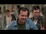 One Flew Over the Cuckoo's Nest - The First Confrontation