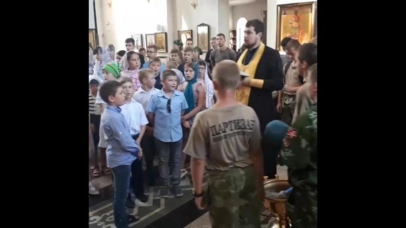 Собор святого великомученика Георгия Победоносца