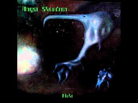 Angst Skvadron - Beyond Andromeda
