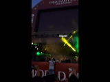 3.Концерт Араша в Волгограде