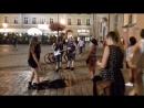 Sweden Family 9/11 Wrocław Radiohead for Rynek and Russia friends