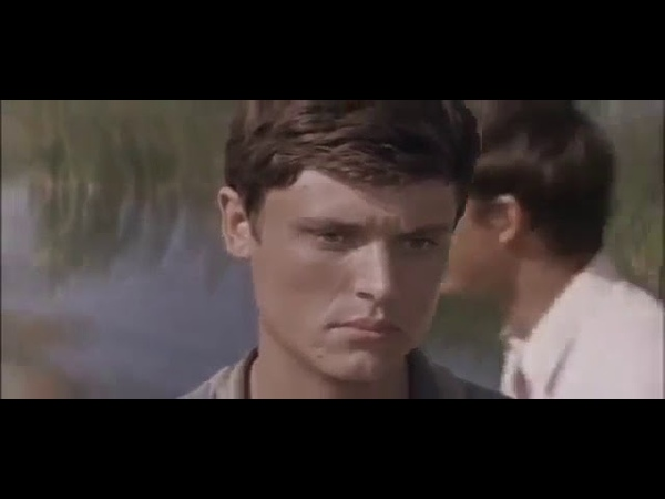 Если ты мужчина 1971 Киноповесть