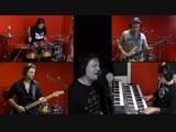 RAINBOW - STARGAZER - One Man Band - Cover by Adamo Troiani