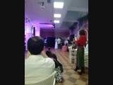 Дефиле невест