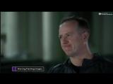 Sasha - Channel 4 Interview