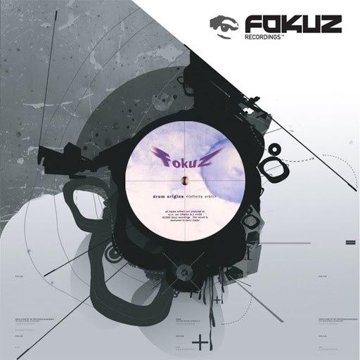 DRUM origins альбом Infinite Orbit