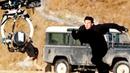 Как снимали трюки с Томом Крузом для фильма «Миссия Невыполнима 6: Последствия»