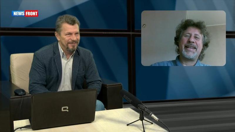 Украина нарушает все статьи всемирной декларации прав человека - Константин Кеворкян