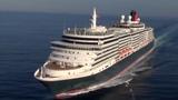 Круизная линия Cunard. Классика, роскошь, элегантность.