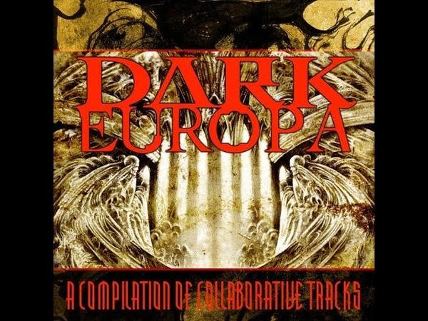 DARK EUROPA Extreme Chromo,Veil of Thorns, Laguz Rune. Ady Vagabondage