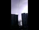 Солнечное гало над Харьковом 2