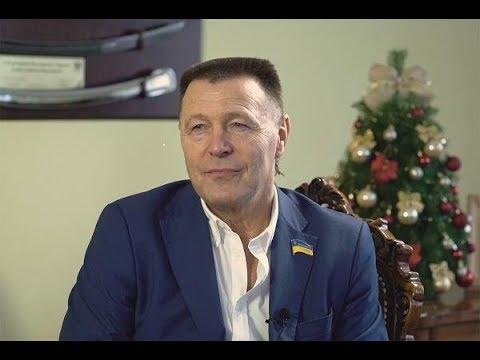 Рейдерське захоплення храму УПЦ мером Могилів-Подільського Бровком П.П.
