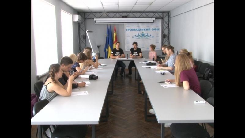 Акценти дня - ЗПТ на Кіровоградщині: 9 років реалізації програми (Backstage 3)