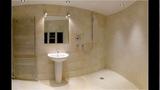 Wet room designs