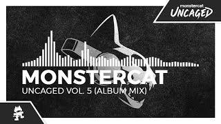 Monstercat Uncaged Vol 5 Album Mix