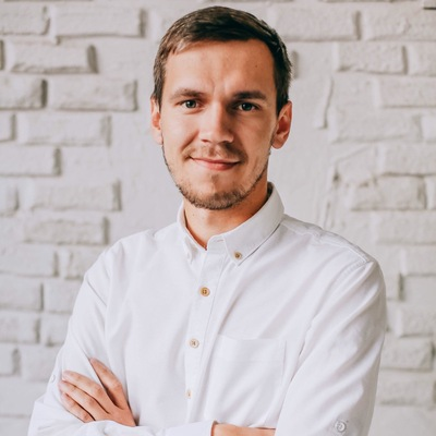 Владимир Зубенко
