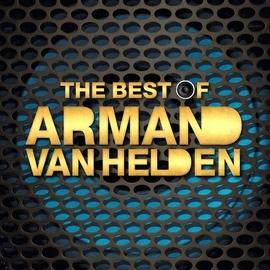 Armand Van Helden альбом The Best of Armand Van Helden