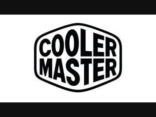 Для конкурса от Cooler Master