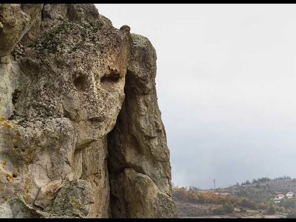 Pre-Flood Titan / Giant / Nephilim Fossils All Over The Face Of The Earth PT 3