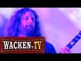 Alcest - Full Show - Live at Wacken Open Air 2016