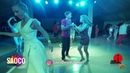 Maxim Glotov and Alena Meleshko Salsa Dancing in Malibu at The Third Front 2018 Sun 05 08 2018 SC