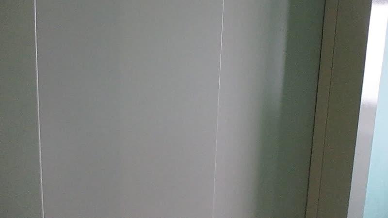 Лифты Ecomaks-(ЩЛЗ) 2018 г. V=1,6 м/с, Q=400-630 кг (1870), музыкал пассажирский