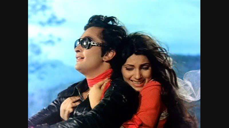 Bobby - Main Shayar To Nahin Magar Ae Haseen - Shailendra Singh