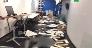 На Аляске объявлен режим ЧС после разрушительного землетрясения