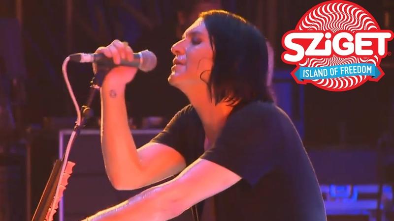 Placebo Live @ Sziget 2014 [Full Concert]