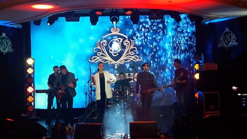 Выступление в Casino Sochi. Январь 2019 г. Тополиный пух