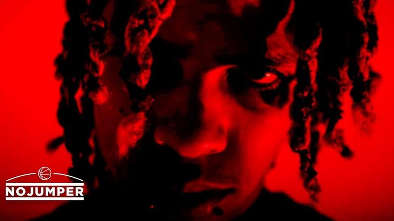 Yung Garzi - Tonguetied (Offical Music Video)