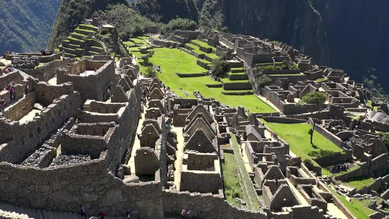 МАЧУ-ПИКЧУ, Перу (Machu Picchu)