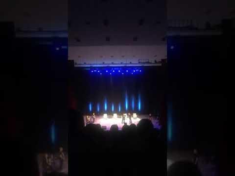 Шоу импровизация в Волгограде Разминка 14 05 18 смотреть онлайн без регистрации