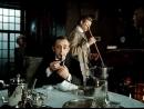Приключения Шерлока Холмса и доктора Ватсона (Кофейник)
