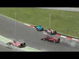 VRC.one GP3 2018 at Barcelona