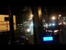 Трамвай на Троицком потерял рельсы...