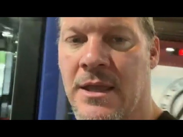 Chris Jericho talks about AEWs TV deal, Double or Nothing, Kenny Omega and others !