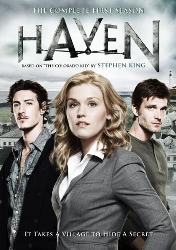 Тайны Хейвена / Хейвен (сериал 2010 – 2015) Haven   смотреть онлайн