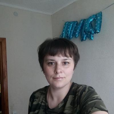 Зинаида Сеновцова