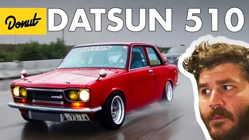 Въехать в суть. Все, что вам нужно знать о Datsun 510 [BMIRussian]