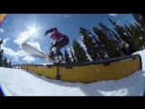 BRAIN CAGE G-FORCE AT WHISTLER