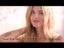 Рекламная кампания Intimissimi #insideandout с Кьярой Ферраньи