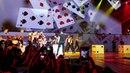 Ricky Martin 4k Shake your bon bon! 05/23/2018 All InPark Theater at Monte Carlo, Las Vegas