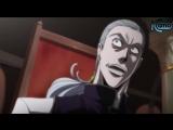 Hellsing Ultimate Abridged Episode 4 (РУССКАЯ ОЗВУЧКА)