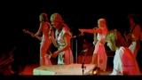 ABBA Dancing Queen (Live Australia '77) HD