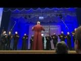 Воскресная песнь (Воскресение Христово). Архиерейский мужской хор