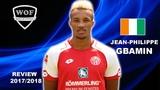 JEAN-PHILIPPE GBAMIN Ultimate Defensive Skills &amp Passing 2018 (HD)