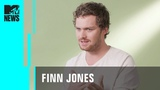 Finn Jones on Marvel's 'Iron Fist Season 2 &amp Reinvigorating Danny Rand MTV News