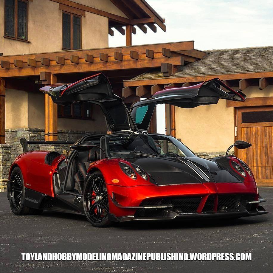Many Thanks To All Who Voted For Their Favorite Color For Pagani Huayra BC,  Clear Winner Was Purple, Followed By Blue And Red, 4th Was Grey And With A  ...